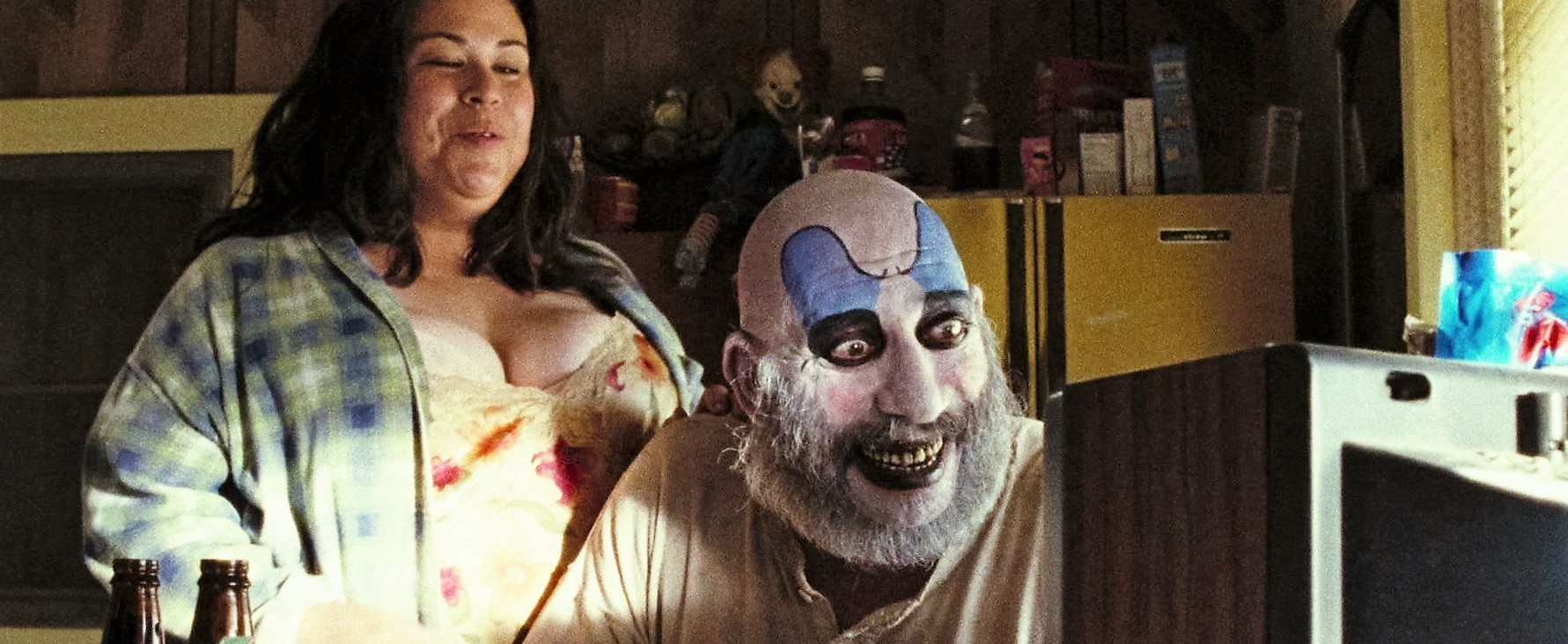 Leslie Easterbrook Devils Rejects A cleansing of the wic...